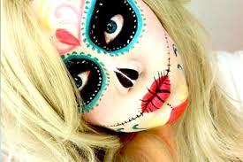 6 awesome diy halloween makeup ideas awesome diy makeup