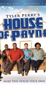 House of Payne (TV Series 2006– ) - Full Cast & Crew - IMDb