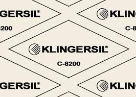 Image result for Klinger C8200