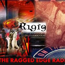 THE RAGGED EDGE RADIO ....with Russ Dizdar