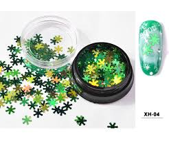 Fangxia 3d DIY Nail Art Decorations Japanese Jewelry Alloy Drilling ...