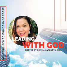 Leading with God