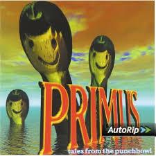 <b>Tales From</b> The Punchbowl - <b>Primus</b>: Amazon.de: Musik