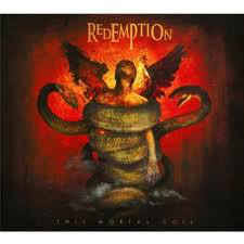 <b>Redemption - This Mortal</b> Coil (2011, CD)   Discogs