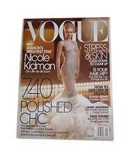 <b>Vogue журналы</b> мод - огромный выбор по лучшим ценам   eBay