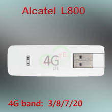 Разблокированный <b>Alcatel</b> One Touch L800, 3g <b>4g</b> USB <b>модем</b> ...