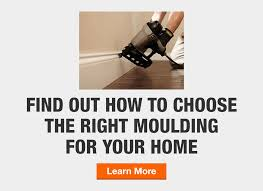 Moulding - Moulding & Millwork - The Home Depot