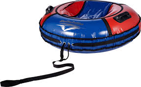 <b>Тюбинг ReAsfalto Rodeo</b>, 419129, красный, синий, диаметр чехла ...