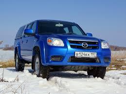 Тест драйв <b>Mazda BT</b>-<b>50</b> - Претендент на «северные ...