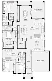Newhaven   New Home Floor Plans  Interactive House Plans    Chelsea  New Home Floor Plans  Interactive House Plans   Metricon Homes   Melbourne
