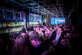 <b>Charlie Parker's - The</b> Corinthian Club