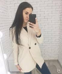 Женские <b>пиджаки</b> и жакеты коллекции 2019-2020 года в ...