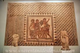 Resultado de imagen de museo arqueologico sevilla adriano