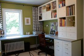 kitchen cabinets home office transitional: ikea office furniture kitchen contemporary with backsplash blanco