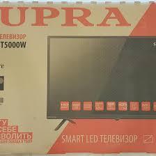 <b>SUPRA STV</b>-<b>LC32ST5000W</b> – купить в Москве, цена 8 000 руб ...