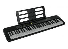 <b>Синтезатор Casio LK</b>-<b>S250</b> Чёрный купить недорого в каталоге ...