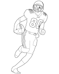Small Picture adult football coloring page football coloring pages nfl football