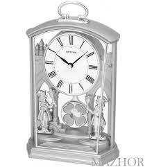 <b>Rhythm 4RP796WR19</b> цена, купить в кредит. <b>Настольные часы</b> ...