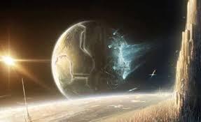 Resultado de imagem para IMAGENS DA VIDA EXTRATERRESTRE, VIDA HUMANA E A ARTIFICIAL
