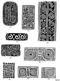 Folk Art: лучшие изображения (36) | Этнические рисунки ...