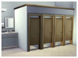 Models Bathroom Stall Door Advertisement L With Design