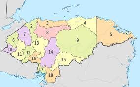 Resultado de imagen para HONDURAS