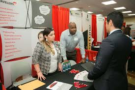 bauer career fair features more than employers where awesome uh bauer college career fair fall 2015 43