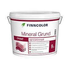 <b>Адгезионный грунт</b> Mineral Grund - Структурные штукатурки ...