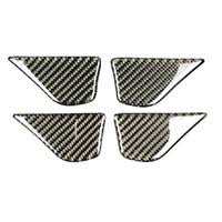 4pcs chrome zinc alloy 90