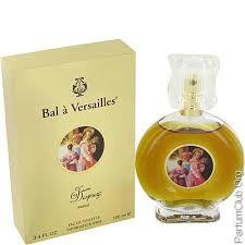 Jean Desprez <b>Bal A Versailles</b> - описание аромата, отзывы и ...
