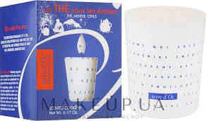 Terre d'Oc <b>Scented</b> Candle Tea Under the Stars - <b>Свеча</b> ...