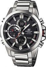 "smart watches men s ladies bluetooth watches watch shop comâ""¢ mens casio edifice bluetooth hybrid smartwatch alarm chronograph watch ecb 500d 1aer"