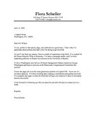 cover letter page cover letter