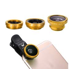 Old Shark 3-in-1 Phone Lens Kit Sale, Price & Reviews | Gearbest