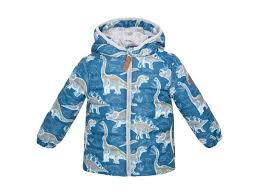 <b>Комплект</b> для мальчика <b>Zukka for kids</b> Little Hero (куртка+брюки на ...