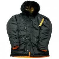 <b>Куртка</b> Nord Denali N3B <b>Husky</b> купить в Санкт-Петербурге