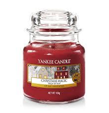<b>Ароматическая свеча</b> Yankee Candle Рождественское ...