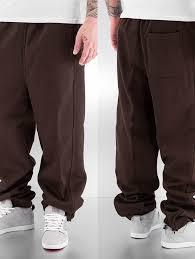 <b>Urban Classics Брюки</b> / Спортивные <b>брюки</b> Baggy коричневый ...