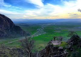 #lorestan #luristan #لرستان خرم آباد طبیعت زیبای سفید کوه photo ...