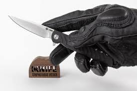 """Купить <b>нож</b> """"LCK"""" GRN, 8Cr13MoV, R3801 от <b>CRKT</b>"""