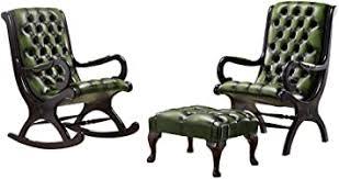 Antique Chesterfield 2 x Slipper Chesterfield York <b>Slipper Chair with</b> ...
