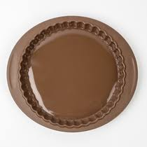 <b>Форма</b> для выпекания пирога Nova <b>Home</b> силиконовая 31 х 27 см ...