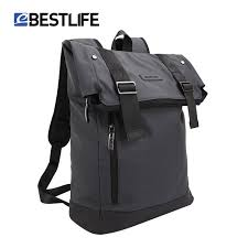 "Online Shop BESTLIFE Men's Backpacks Portable 15.6"" Laptop Bag ..."