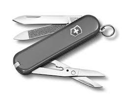 Купить <b>Нож перочинный Victorinox Executive</b> 81 0.6423 65мм 7 ...