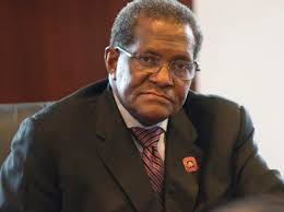 Dr. George Cooper. President Obama has tapped a veteran educator who was pressured to step down as president of South Carolina State University in 2012 to ... - 091313_George_Cooper