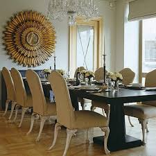 decorative mirrors dining room home