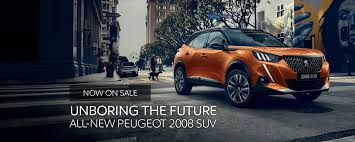 <b>PEUGEOT</b> Australia: Discover SUVs and Commercial Vans