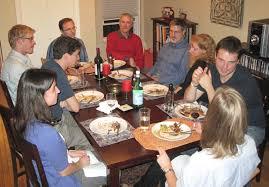 washington dc stanford association newsletter potluck dinner potluck dinner potluck dinner