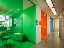 dental office architect. color blocking to the maximplantlogyca dental office interiors antonio sofan architect leed ap this looks sooo cool