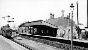 Stratford Old Town railway station